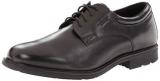 נעלי עור של Rockport, נוחות ואלגנטיות, עמידות למים, במחיר מעולה!