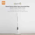 Xiaomi Water Spray Mop – מגב ספונג'ה + ספריי מתיז חומרי ניקוי – מחיר טירוף! לא לפספס!