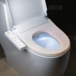 מושב שירותים חכם – Smartmi של שיאומי – רק ב239.99$!