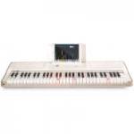 ביקשתם? קיבלתם! TheONE TOK1  – הפסנתר הדיגיטלי של שיאומי שילמד אתכם לנגן – גם בלי מורה – עם משלוח חינם ומחיר לוהט! רק 279.99$