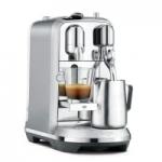 """מכונת הקפה/אספרסו הכי יפה! Nespresso Creatista Plus ב1522 ש""""ח מאמזון במקום 1915 ש""""ח בארץ!"""