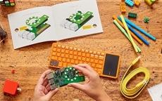 Kano Computer Kit – ערכת לימוד תכנות לילדים זוכת פרסים – מתחת לרף המכס!
