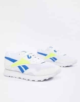 Reebok Blue And Lemon Rapide MU רק ב₪155 ומשלוח חינם!