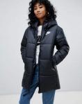מעיל נייק נשים ארוך ב208₪ בלבד! משלוח חינם!