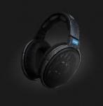 """Sennheiser HD 600 – אוזניות מקצועיות (גב פתוח) ב1418 ש""""ח"""