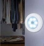 Utorch | אור אוטומטי עם חיישן תנועה ב-1.99$ בלבד!!