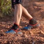 Sand-proof Shoe Cover (זוג) – רצים בים? טיול בטבע? כיסוי קטן שישמור לכם על הנעליים נקיות מחול ואבנים קטנות ומעצבנות…רק 9.99$