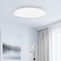 תאורה חכמה של שיאומי – דגם חדש וגדול – בלי מכס! Yeelight YILAI YlXD05Yl 480 Simple רק ב$69.99
