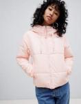 """Nike Pink  – מעיל נייק דו צדדי לנשים – רק ב249 ש""""ח!"""