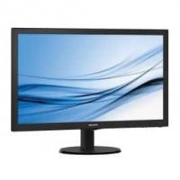 עדכון – נוסף משלוח חינם! מסך מחשב Philips 243V5QHAB במחיר בלעדי לחברי האתר!
