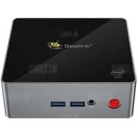 מיני מחשב עם מפרט מצויין במחיר נוח – Beelink J45 Mini PC 8GB DDR4+256GB SSD רק ב249.99$!
