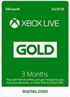 """דיל היום – מנוי Xbox Live Gold לחצי שנה ב-70 ש""""ח בלבד!"""