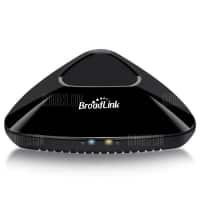 שלט אוניברסלי / בית חכם בגרושים! – Broadlink RM Pro + WIFI + IR + RF רק ב25.99$!