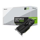 """כרטיס מסך – PNY GeForce GTX 1060 3GB – מאמזון רק ב892 ש""""ח"""