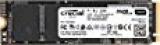 כונן Crucial 500GB NVMe PCIe M.2 SSD לראשונה מתחת לרף המכס!