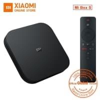 (עד 10:00) מאיפה זה בא! XIAOMI MI BOX S – בגרסה החדשה והמעודכנת – במחיר הכי טוב ברשת! הסטרימר הכי מומלץ לסלקום TV, סטינג, נטפליקס 4K ועוד!