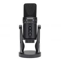 Samson G-Track Pro   מיקרופון מקצועי ואיכותי ב₪708 בלבד! כולל משלוח!