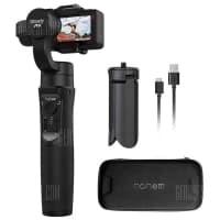Hohem iSteady Pro – גימבל 3 צירים למצלמות אקסטרים – רק $62.35!