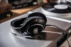 Sennheiser HD 559 Kopfh&ouml אוזניות חוטיות איכותיות בחצי מחיר מהארץ