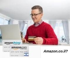 כרטיס אשראי של אמזון…בישראל?