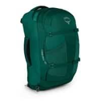 תרמיל מזוודה לנשים Osprey Fairview 40 ב₪343 בלבד! כולל משלוח!