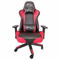 בלעדי! כיסאות גיימינג של PLAYGAME (כחול/אדום) רק ב₪629 עד הבית! בזאפ 990 ₪!