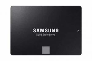 Samsung 860 EVO 500GB – כונן ה-SSD הכי אמין, מהיר ומומלץ ברשת – בלי מכס – מאמזון! הכי זול שהיה!