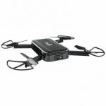 C-me – רחפן סלפי עם מצלמה, GPS, WIFI ושמירת גובה – ללא מכס!