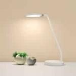 MI Xiaomi COOWOO U1 – מנורת שולחן נטענת + סוללת גיבוי, רק 18.88$
