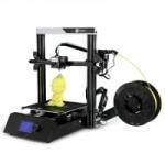 מדפסת תלת מימד חדשה – JGAURORA Magic High Presicion רק ב225.04$