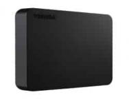 "Toshiba Canvio Basics 4TB – כונן גיבוי חיצוני – רק ב426 ש""ח"