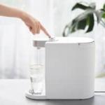 מי בכלל צריך קומקום חשמלי? קבוצת רכישה לדיספנסר מים חמים – Xiaomi Youpin S2101 – ללא מכס!