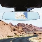 Gocomma A2 – מצלמת מראה אחורית/קדמית – עם משלוח מהיר! רק 31.99$!