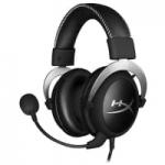 אוזניות גיימינג HyperX Cloud Pro במחיר מעולה! מתאים ל-PS4, Xbox One ו- PC