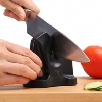 xiaomi huohou – משחיז סכינים של שיאומי – רק ב8.99$!