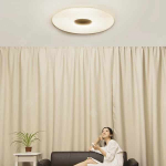 Xiaomi Mijia PHILIPS Zhirui LED Ceiling Lamp מנורת התקרה של שיאומי ב74.99$!
