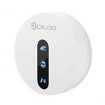 פעמון דלת ללא סוללות של DIGOO – רק 7.99$!