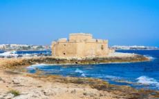 טיסת ריינאייר לפאפוס, קפריסין ב-36€