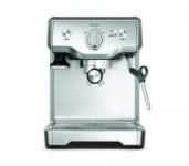 Sage the Duo Temp Pro – מכונת קפה/אספרסו יפיפיה של Breville  רק ב1477 שח עד הבית!
