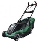 """מכסחת דשא חשמלית של בוש בצלילת מחיר עם אחריות אמזון! Bosch AdvancedRotak 650 – רק ב1,162 ש""""ח!"""