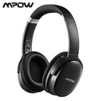 """Anker Soundcore Life 2 & Mpow H10 0 – אוזניות סינון רעשים בכ180 ש""""ח!"""