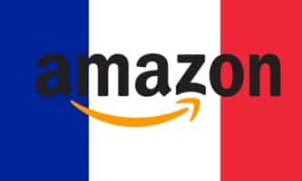 עד 15€ הנחה לאמזון צרפת!