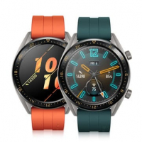 Huawei Watch GT Vigor version – שעון חכם בגרסא חדשה (הזמנה מוקדמת) – עם סוללה לשבועיים! $259.99