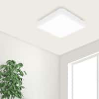 מנורה חכמה, גדולה וחזקה של שיאומי – Yeelight Smart Square LED רק ב119.99$!