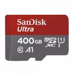 כרטיס זיכרון 400 גיגה של סאנדיסק מתחת לרף המכס!