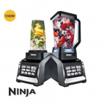 נוטרי בלנדר מקצועי NUTRI NINJA דגם BL642 בהספק 1500W – עם משלוח חינם – רק ב599שח!