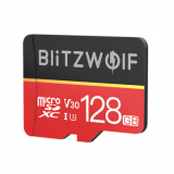 blitzwolf® bw-tf1 class 10 uhs-1 128GB – ב18.55$!