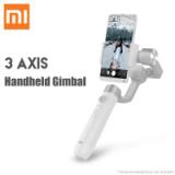 Estabilizador de 3 ejes cardán de mano Xiaomi para cámara de acción Smartphone compatible con modo Vertical-in Gimbal de mano from Productos electrónicos on Aliexpress.com | Alibaba Group
