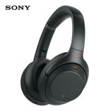 SONY WH-1000XM3 אוזניות עם סינון רעשים מבן הטובות בעולם