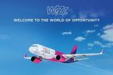 20% הנחה על כלל הטיסות לחברי מועדון WIZZ למזמינים היום
